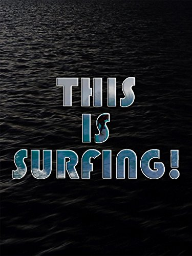 This is Surfing!