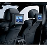 51  ak6Wh L. SL160  BMW Dual Rear Seat Entertainment System with DVD Player DVD Player and Monitor Kit   X5 SAV 2007