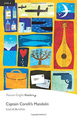 Captain Corelli's Mandolin: Level 6 (Penguin Readers (Graded Readers))