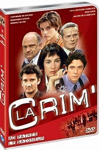 La Crim' Vol 2 - DVD  Ad Patres/le Saigneur [Edizione: Francia]