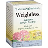 Weightless Tea 16 Bags