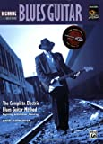 img - for Complete Blues Guitar Method: Beginning Blues Guitar, Book & Enhanced CD book / textbook / text book