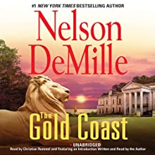 The Gold Coast (       UNABRIDGED) by Nelson DeMille Narrated by Christian Rummel