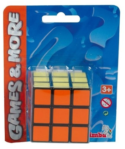 Simba Simba Games And More Plastic Magic Dice