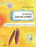 LE NOUVEAU JOURNAL CREATIF