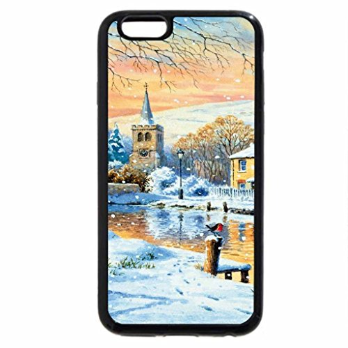 iphone-6s-plus-case-iphone-6-plus-case-english-canal-boat-winter