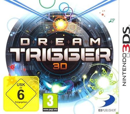 Dream Trigger (Nintendo 3DS)