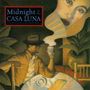 Midnight at the Casa Luna: A Jack Flanders Adventure | [Meatball Fulton]