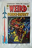 img - for Weird Science Fantasy #5 - 11/93 Excellent color and art reproductions of 1950's EC Comic Books. book / textbook / text book
