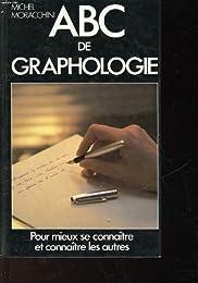 ABC de graphologie