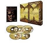 ゲーム・オブ・スローンズ 第五章:竜との舞踏 DVD コンプリート・ボックス[DVD]