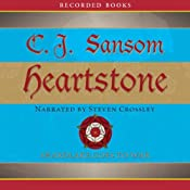Heartstone: A Matthew Shardlake Mystery | [C. J. Sansom]