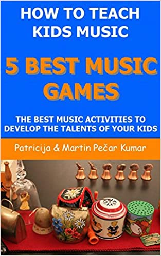 kids games music children activities