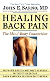 img - for Healing Back Pain: The Mind-Body Connection book / textbook / text book