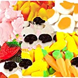 Hoosier Hill Farm Farm and Friends, Gummy Candy, 1.5 lbs.