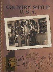 Country Style U.S.A. Season 4