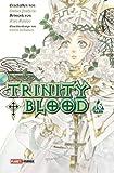 Trinity Blood: Bd. 15