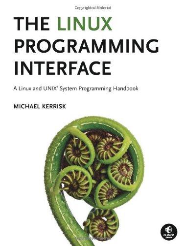 Linux Programming Interface System Handbook