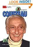 Jacques Cousteau (Biography (Lerner Hardcover))