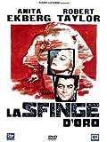 La_sfinge_d'oro [Italia] [DVD]