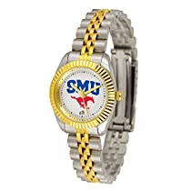 Southern Methodist (SMU) Mustangs Executive Ladies Watch