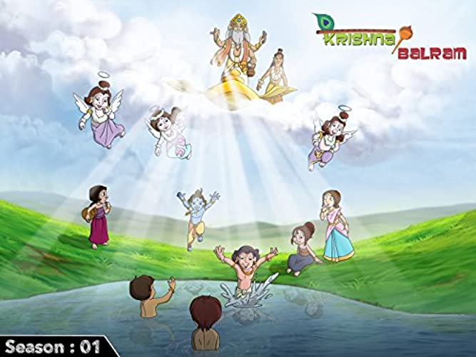 Watch Krishna Balram Season 1 Episode 12 - The Ashwins And Durmukh
