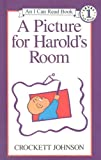 A Picture for Harold's Room (I Can Read Books: Level 1 (Prebound))