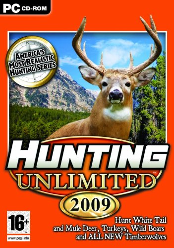 Hunting Unlimited 2009  (PC)