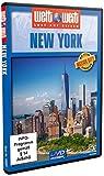 DVD Cover 'New York - welt weit (Bonus: Mexiko City)