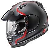 アライ(ARAI) バイクヘルメット フルフェイス RAPIDE-IR BOLD PS レッド 61-62 XL