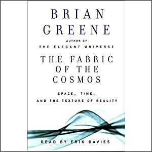 The Fabric of the Cosmos Audiobook