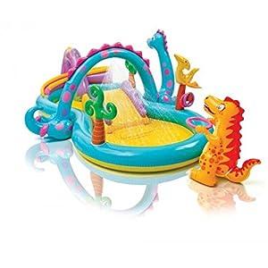 Giochi gonfiabili piscine per bambini intex piscina - Amazon piscina bambini ...