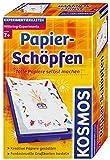 Toy - KOSMOS 659066 - Papier-Sch�pfen