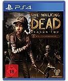The Walking Dead - Season 2 - [Playstation 4]