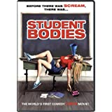 Student Bodies [Import USA Zone 1]par Kristen Riter