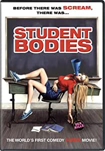 Student Bodies - DVD