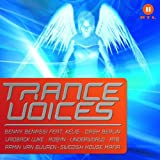 "Trance Voices - The New Chapter Vol.1von ""Various"""