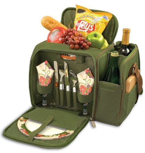 malibu-all-inclusive-deluxe-picnic-basket-for-two-by-picnic-time