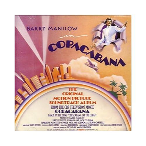 in Copacabana: The Original Soundtrack Album - Amazon.com Music