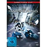 "The Happening (Director's Cut)von ""Mark Wahlberg"""