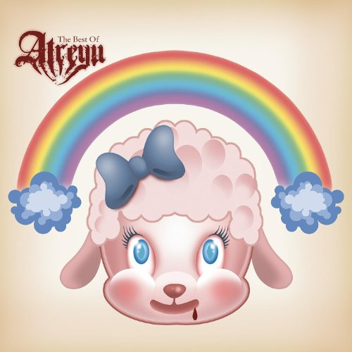 Original album cover of The Best Of... Atreyu by Atreyu