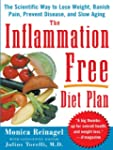 The Inflammation-Free Diet Plan: The...
