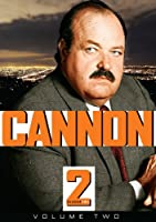 Cannon: Season Two V.2 [DVD] [Region 1] [US Import] [NTSC]