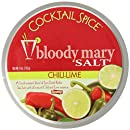 Twang Chili Lime Bloody Mary Sea Salt, 4-Ounce Tins (Pack of 3)