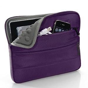 Pedea Tablet-PC Tasche 25,6 cm (10,1 Zoll) lila