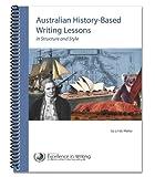 Australian History-Based Writing Lessons