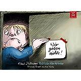 """Wir geben nichts!: Politische Karikaturen 2012von """"Klaus Stuttmann"""""""