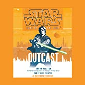 Star Wars: Fate of the Jedi: Outcast | Aaron Allston