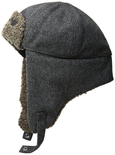 Armani Jeans cappello berretto uomo in lana originale grigio EU M 934011 6A768 00049