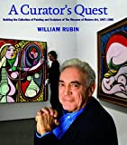 A Curator's Quest (0715639811) by Rubin, William Stanley